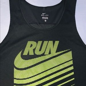 Woman's Nike Dri-Fit Tank Top